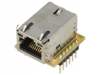 WIZ850IO Module Ethernet Interface