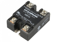 D2D12 Relay solid state