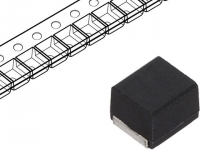 10x NL20JT152 Inductor wire SMD