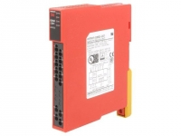 G9SE-201 Module safety relay 24VDC