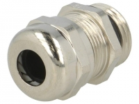 BM2517 Cable gland M16 IP68 Mat