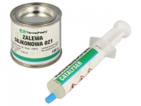 ZAL-SIL-021 Silicone encapsulating compound