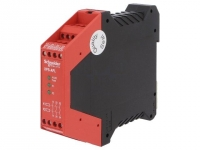 XPSAFL5130 Module safety relay