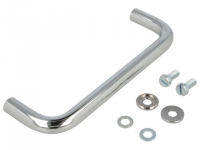 MR-270.3 Handle Mat chromium plated steel
