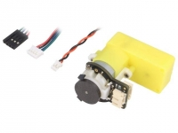 DF-FIT0458 Motor DC with encoder,