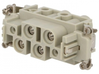 44424044 Connector rectangular