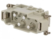 44424041 Connector rectangular