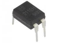 AQY211EH Relay solid state Icntrl