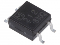 AQY212S Relay solid state Icntrl