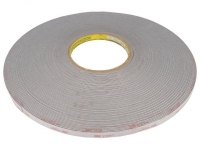 3M-4941-9-33 Tape fixing W 9mm L