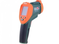VIR50 Video-infrared thermometer