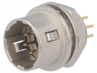 HR10-7R-6PA-73 Socket Connector