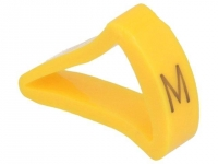 100x MZ-4/M Markers for cables and