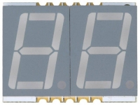 HDSM-541C Display LED SMD