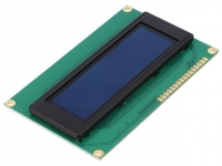 REC002004AGPP5N0 Display OLED