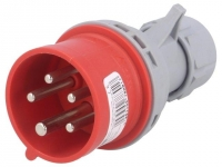 7015-6TT Connector AC supply