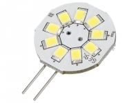 GOOBAY-30591 LED lamp cool white G4 12VDC