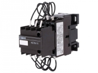 KC16-11 Contactor3-pole Mounting