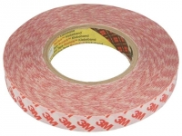 3M-9088-19-50 Tape fixing W 19mm L
