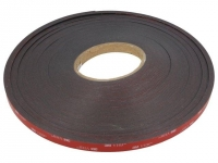 3M-5952-12-33 Tape fixing W 12mm L