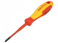KNP.982401SL Screwdriver Phillips cross,
