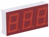 LTM-8522HR Display LED 7-segment