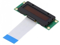 REX001602BBPP5N0 Display OLED