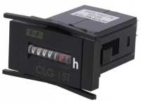 CLG-15T Counter electromechanical