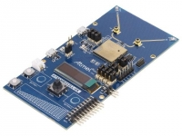 ATSAMR21ZLL-EK Dev.kit Microchip