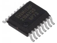 MICRF219AYQS Integrated circuit RF