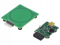 DM160220 Dev.kit Microchip