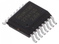 MICRF221AYQS Integrated circuit RF