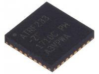 AT86RF233-ZF Integrated circuit RF