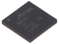 AT86RF215-ZU Integrated circuit RF