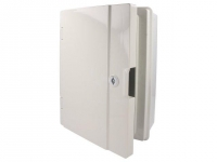 PW-C.1600 Enclosure wall mounting