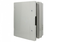 PW-C.1602 Enclosure wall mounting