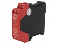 XPSAC5121P Module safety relay