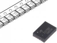 2x AOZ5019QI Integrated circuit
