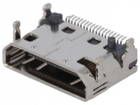 2x 690-019-298-903 Connector mini