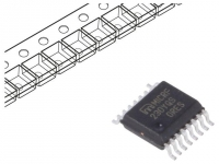 MICRF230YQS Integrated circuit RF