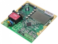 ATSAM4CMS-DB Dev.kit Microchip ARM