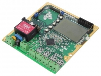 ATSAM4CMP-DB Dev.kit Microchip ARM
