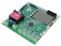 ATSAM4CMP32-DB Dev.kit Microchip
