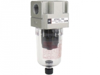 AFD20-F02C-A Compressed air filter