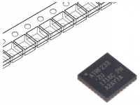 AT86RF233-ZU Integrated circuit RF