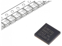 AT86RF231-ZF Integrated circuit RF