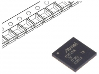AT86RF215M-ZU Integrated circuit RF