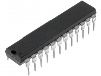 ATF22V10C-15PU IC CPLD Case DIP24