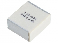 F161ZS124K630V Capacitor polyester