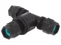 THB.390.C1A Connector AC supply